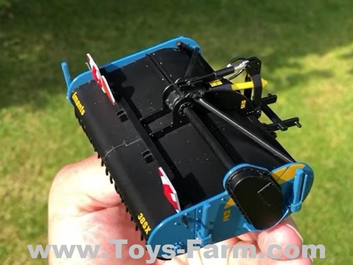 Universal Hobbies - UH6286 - Imants 38SX Spader