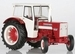 International - IH 624 with cabin  1:32