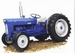 Fordson Super Dexta - New Performance (1963)  1:16