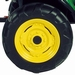 Set Achterwielen John Deere - Ground Force / Ground Loader
