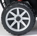 Set Rear Wheels Polaris Ranger RZR 24V