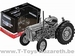Massey Ferguson 35X - Chrome Limited Edition  1:32