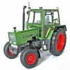 Fendt Farmer 306 LS - 2WD - Re-edition