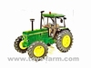 Britains - John Deere 3640 - 4WD - Re-edition  1:32