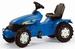Rolly Toys - New Holland TD5050 - Tracteur de pieds  ca 104 - 134 cm