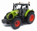 UH - Claas Arion 550 - avec Point avant  1:32