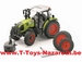 Agritechnica 2015 - Claas Arion 460 + set row-crop wheels  1:32