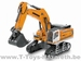 SIKU-Control 2017 - Liebherr 980 SME - Digger on Tracks - RC  1:32