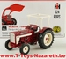 Replicagri 2016 - International IH McCormick 624 - 2RA -ROPS  1:32