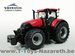Marge Models - Case-IH Optum 300 CVX - Collectors Ed.  1:32