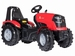 Rolly-Toys - X-Trac Premium - Pedal tractor - 4-10 years  ca 110 - 140 cm