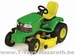 ERTL - John Deere Lawnmower  1 32