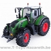 "UH - Fendt 724 Vario - ""Nature Green""  1 32"