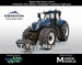 Farmmodels - New Holland T8.435 Blue - Dirty / Verschmutz  1 32