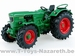 UH 2017 - Deutz D 60 05A - 4WD  1 32