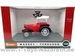 "UH - Massey Ferguson 135 with Sirocco ""Tractor Jacket"" 1000#  1 32"