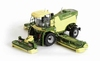 ROS 2018 - Krone BiG M 450 - Triple Mower  1 32