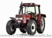 Schuco 2018 - Case-IH 633 - 4WD - with  S3 Cabin  1 32