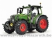 Schuco 2018 - Fendt 211 Vario - Nature Green  1 32