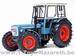 weise-toys 2019 - Eicher Wotan II mit Verdeck (1968 - 1976)  1 32
