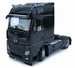 MarGe Models - Mercedes-Benz Actros Bigspace 4x2 - Black  1 32