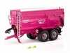 Wiking - Krampe Big Body 650 - Limited Pink Ribbon Edition  1 32