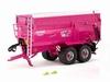 Wiking - Krampe Big Body 650 - Limited Pink Ribbon Edition