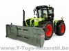 Universal Hobbies - Volmer VTS 300 - Telescopic Silage Blade  1 32