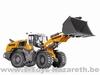 Wiking 2020 - Liebherr L 556 XPower Wiellader  1 32