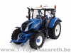 UH6234 - New Holland T6.180 - Ed. ancêtre Ford Blue / Blanc  1 32