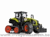 Wiking 2020 - Claas Axion 930 Terratrac - Wiking Box  1 32