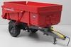 Replicagri 2020 - Massey Ferguson 108 - Benne basculante