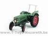 UH5317 - Fendt Farmer 2D with Safety Frame - Limited Edtion