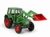 UH5251 - Fendt Farmer 108LS 4WD met voorlader