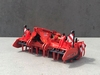 Universal Hobbies - Kuhn F-HR 3040 - Front Power Harrow  1 32