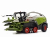 MarGe Models - Claas Jaguar 990 TerraTrac mit Orbis 750  1 32