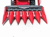 6 row Corn Picker for Case-IH Axial Flow 2188  1 32