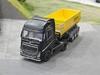 SIKU App-Control - VOLVO FH16 + Schmitz Cargobull Kipper  1 32