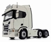 MarGe-Models - Scania R500 6x2 - Weiss  1 32