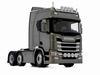 MarGe-Models - Scania R500 6x2 - Donker Grijs  1 32