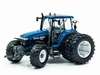 ROS - New Holland 8870 + fronthef + afneembare dubbellucht  1 32