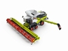 Claas Lexion 8900 Terratrack + Convio - Unlimited MM Edition  1 32