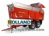 Universal Hobbies - Rolland Rollspeed 6835 - Red Edition