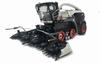 Toys-Farm - Claas Jaguar 990 Black TT + Orbis 750 + PU 300