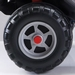 Peg-perego - Set rear wheels Gaucho en Gaucho Grande
