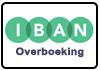 IBAN Bankoverschrijving