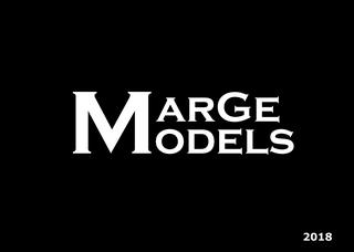 1to32 MarGe Models