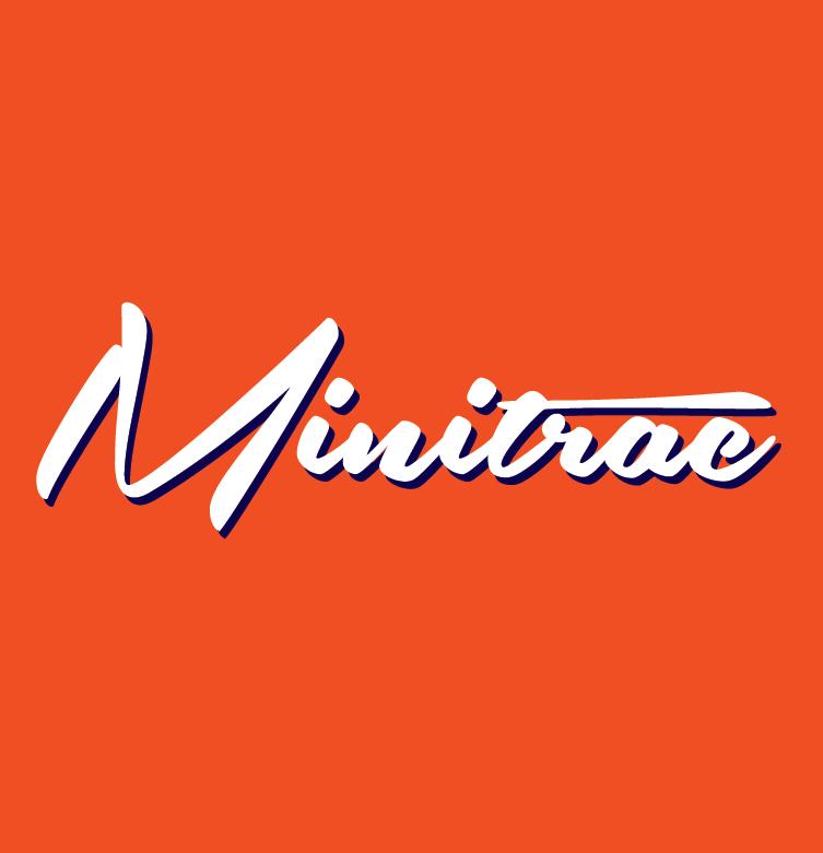 1zu32 minitrac