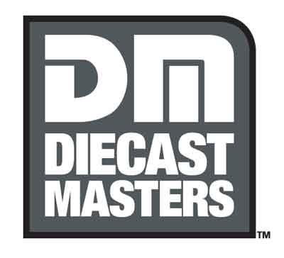 Diecast Masters - Norscot 1:32