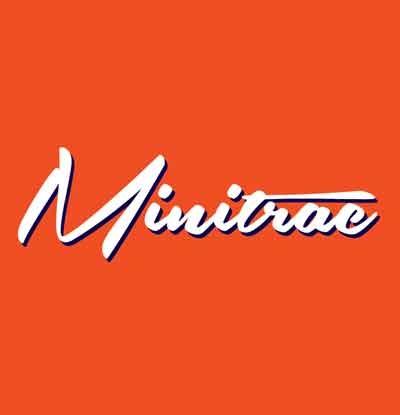 Minitrac - Farmmodels in schaal 1:32